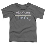 Toddler: One Tree Hill - Clothes Over Bros 2 Shirts