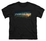 Youth: Under The Dome - Dome Key Art Shirts
