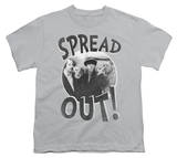 Youth: The Three Stooges - Spread Out T-Shirt