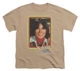Youth: Charlie's Angels - Sabrina Vintage Portrait T-Shirt