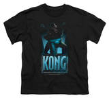 Youth: King Kong - The King T-Shirt