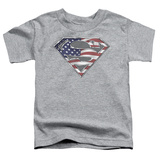 Toddler: Superman - All T-Shirt