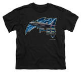 Youth: Air Force - F35 Shirts
