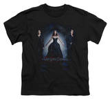 Youth: The Vampire Diaries - Bring It On T-shirts