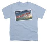 Youth: Under The Dome - Postcard Shirts