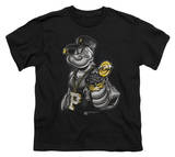 Youth: Popeye - Get More Spinach T-Shirt