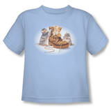 Toddler: Wildlife - Playful Kittens Shirts