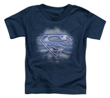 Toddler: Superman - Freedom Of Flight T-shirts