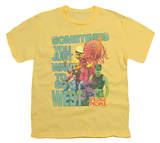 Youth: The Village People - West T-shirts