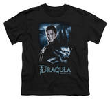 Youth: Van Helsing - Dracula T-shirts