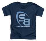 Toddler: Star Trek - SA Logo T-Shirt