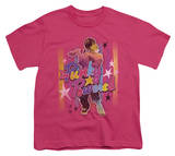 Youth: Punky Brewster - Punky Powered T-shirts