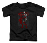 Toddler: Superman - Aftermath T-shirts