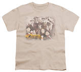 Youth: Cheers - Opening Distressed T-Shirt