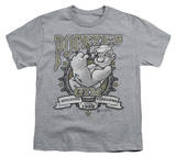 Youth: Popeye - Forearms Shirt
