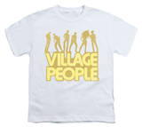 Youth: The Village People - VP Pose Shirts