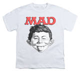 Youth: Mad Magazine - U Mad T-Shirt