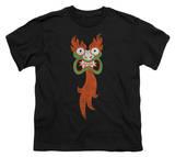 Youth: Samurai Jack - Aku Face T-shirts