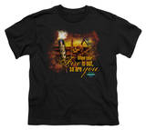 Youth: Survivor - Fires Out T-Shirt