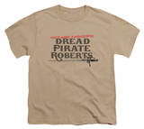 Youth: The Princess Bride - Wonderful Dread Shirts