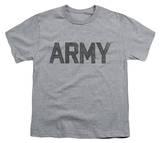 Youth: Army - Star Shirt