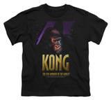 Youth: King Kong - Skyline Shirt