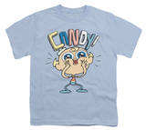 Youth: The Marvelous Misadventures of Flapjack - Candy T-Shirt