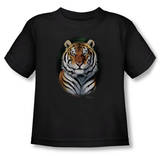 Toddler: Wildlife - Jungle Fire T-shirts