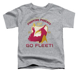 Toddler: Star Trek - Fighting Phoenix T-shirts