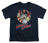 Youth: Mighty Mouse - The One The Only T-Shirt
