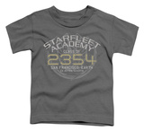 Toddler: Star Trek - Sisko Graduation T-shirts