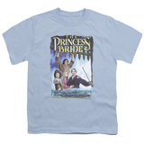Youth: The Princess Bride - Alt Poster T-shirts