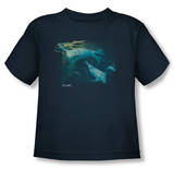 Toddler: Wildlife - Kelp Patrol Shirt