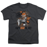 Youth: Garfield - Oh Snap T-Shirt