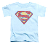 Toddler: Superman - Super S T-shirts
