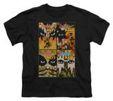 Youth: Archie Comics - 4 Up Kiss Shirt