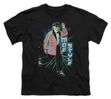 Youth: The Three Stooges - Moe Style T-Shirt