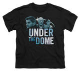 Youth: Under The Dome - Character Art T-shirts