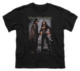 Youth: Van Helsing - Team Up T-Shirt