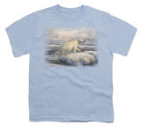 Youth: Wildlife - Polar Bear T-shirts