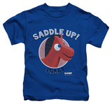 Youth: Gumby - Saddle Up T-Shirt