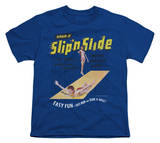 Youth: Wham-O - Slip N Slide Ad T-shirts