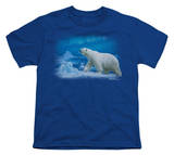 Youth: Wildlife - Nomad Of The North T-shirts