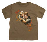 Youth: The Hobbit - Children Of Mirkwood T-shirts