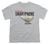 Youth: Warehouse 13 - Original Smartphone Shirt