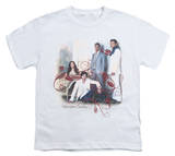 Youth: The Vampire Diaries - 3 + 1 Shirts