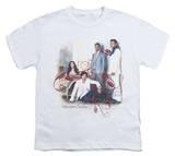 Youth: The Vampire Diaries - 3 + 1 T-Shirt