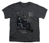 Youth: The Vampire Diaries - Be Yourself Shirts