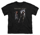Youth: Van Helsing - Helsing T-Shirt