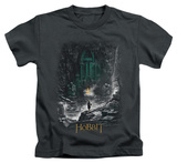 Juvenile: The Hobbit: The Desolation of Smaug - Second Thoughts Shirts
